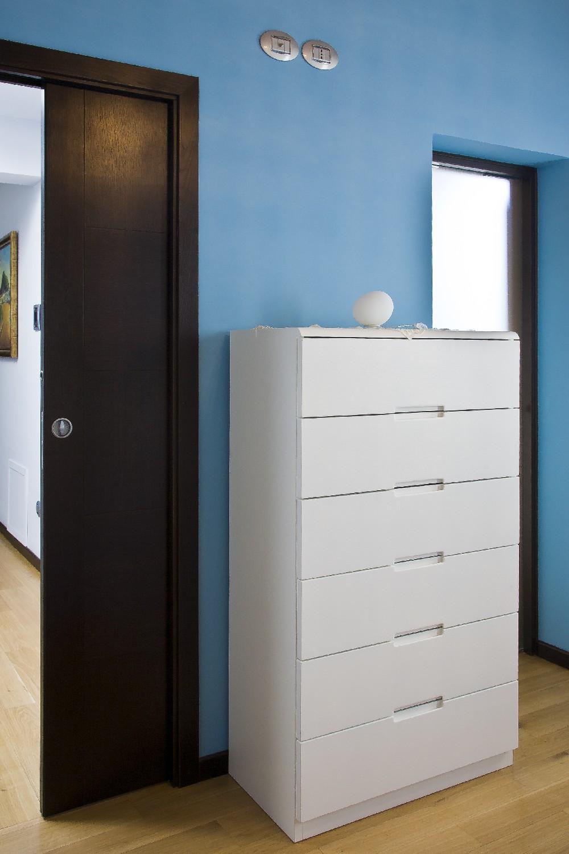 Mobili su misura photogallery bagno for Cassettiera bagno design