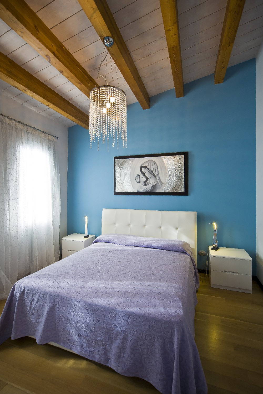 Falegnameria Di Salvo Antonio - Mobili e infissi - Camera da letto LUCE