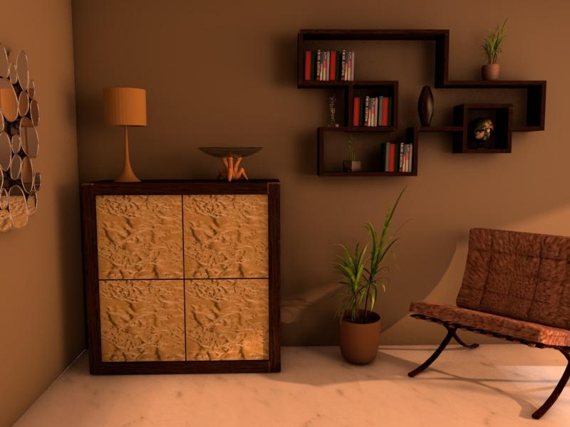 Falegnameria di salvo antonio mobili e infissi for Mobili in metallo